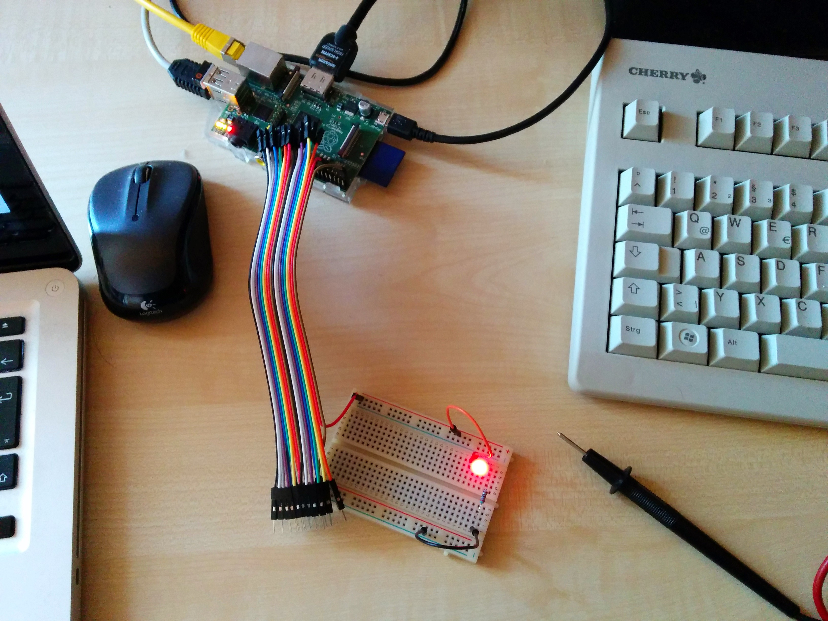 raspi_led_on