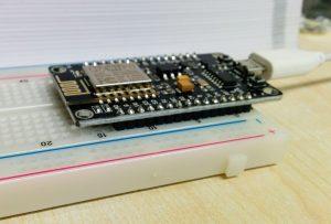 Allererste Gehversuche mit dem ESP8266- / NodeMCU-Modul 3