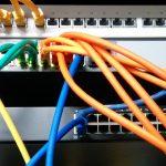 Bündeln zweier HP 2810 Switches per LACP