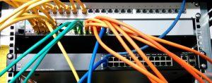 Bündeln zweier HP 2810 Switches per LACP 1