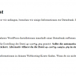 Howto: WordPress im Docker Swarm Mode mit Nginx-Proxy auf einem Host