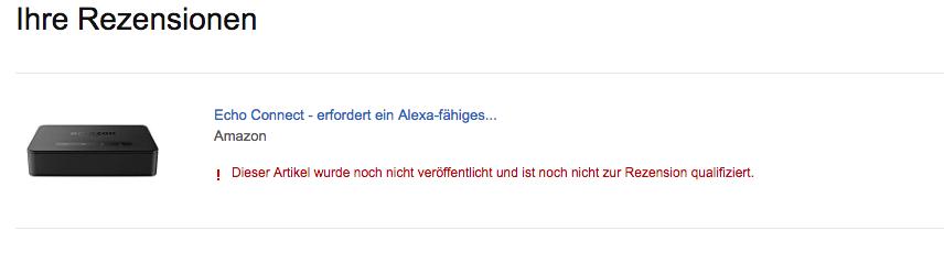 Alexa! Ruf! Mich! An! 2