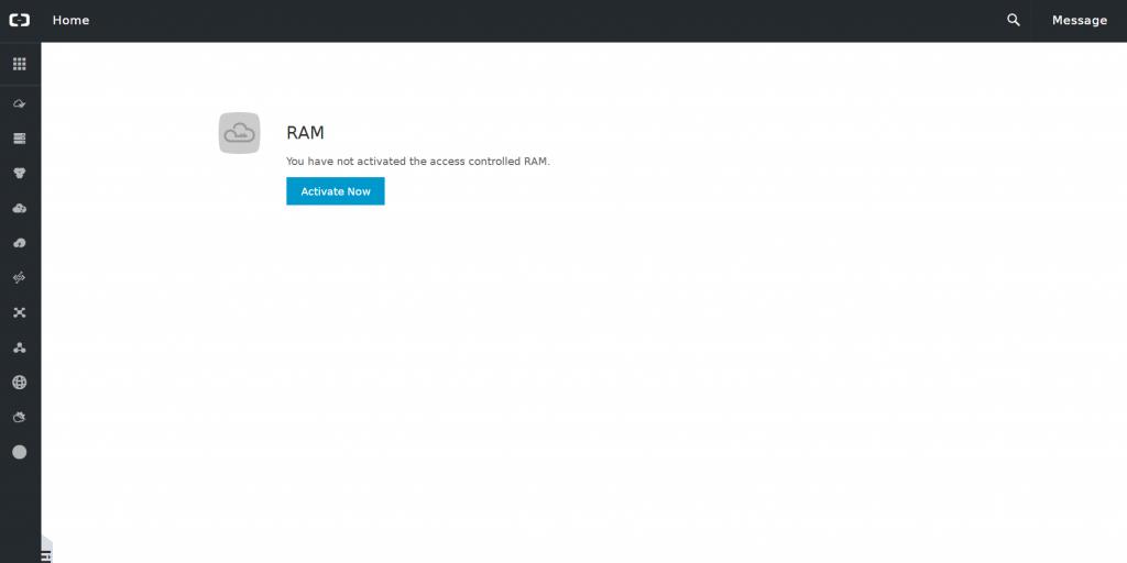 Cloud-Geschichten - Teil 4 - Mit RAM und CLI in OSS 2