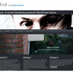 WordPress Special 4