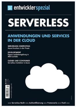 "$Artikel = ""Serverless Computing mit PHP"" (inkl. Update) 2"