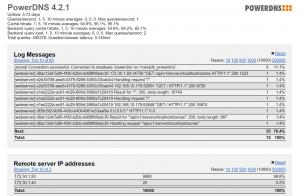 Ein DNS-Server mit PowerDNS und Docker – Teil 2: Deployment 6