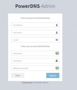 Ein DNS-Server mit PowerDNS und Docker – Teil 2: Deployment 2